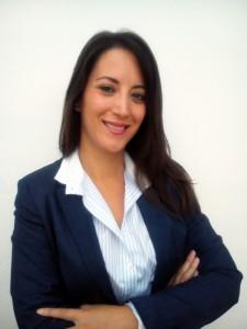 Sandra Calvo Jiménez